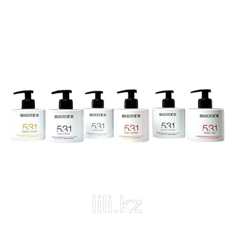 Шампунь-маска для волос Selective Professional 531 - 275 мл.