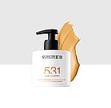 Шампунь-маска для волос Selective Professional 531 - 275 мл., фото 4
