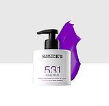 Шампунь-маска для волос Selective Professional 531 - 275 мл., фото 5