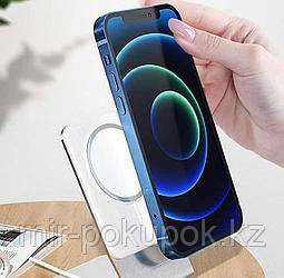 Подставка-держатель для зарядки MagSafe oneLounge Phone Holder для iPhone 12 mini | 12 | 12 Pro | 12 Pro Max