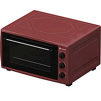 Мини печь Magna MF3615-17PR бордовый
