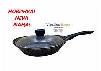 Сковорода от VICALINA 24см VL7102