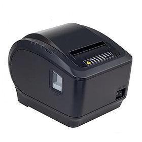 Термопринтер чеков Xprinter XP-K200L, USB/LAN, 80mm Арт. 6744