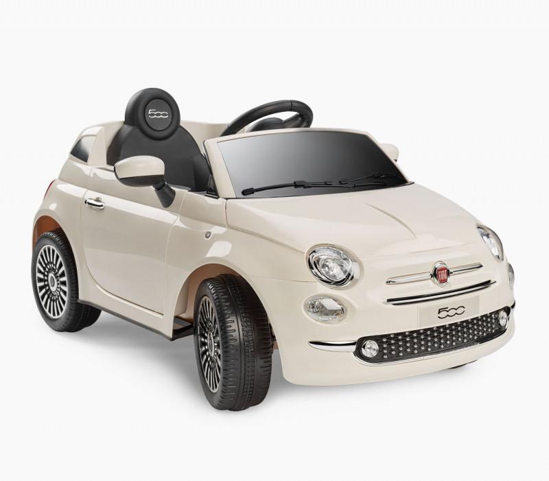 Happy Baby Электромобиль Beetle, белый