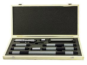 Нутромер НМ-75 0,01 ЧИЗ