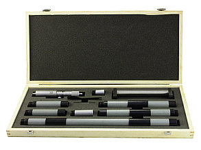 Нутромер НМ-150-1400 0,01 ЧИЗ