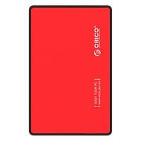 "Внешний корпус HDD 2.5"" ORICO 2588US3-V1-RD-EP"