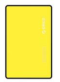 "Внешний корпус HDD 2.5"" ORICO 2588US3-V1-OR-EP"
