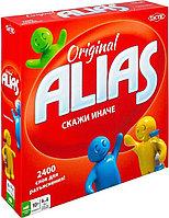 Настольная игра «Алиас» (Alias) зажги иначе!