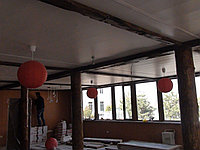 Фальшбалки для потолка
