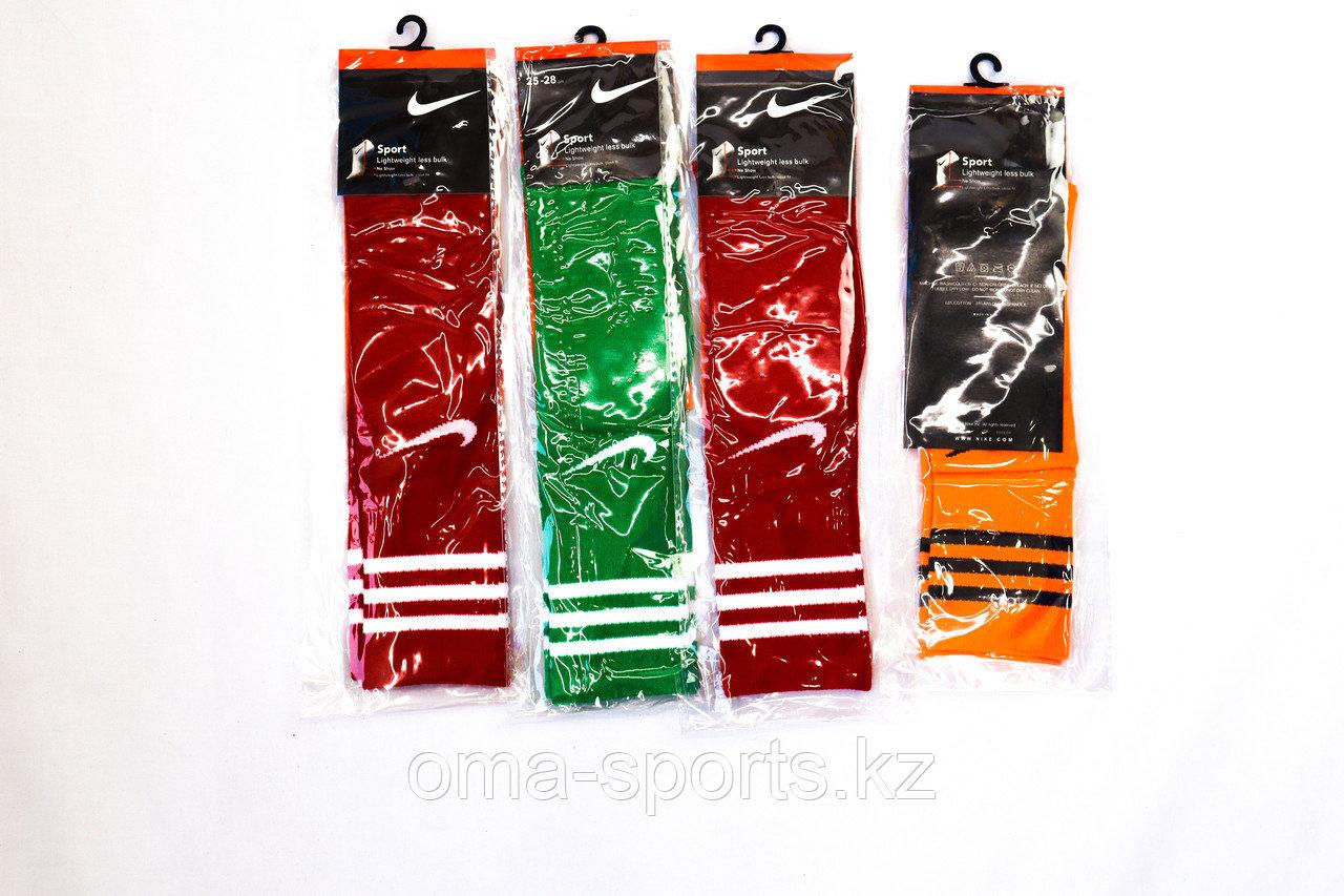 Носки гетры Nike