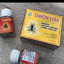 Tawon liar, ОРИГИНАЛ, капсулы для суставов (пчелка), Индонезия.