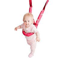 СПОРТБЭБИ Страховка для ребенка Вожжи-Пояс