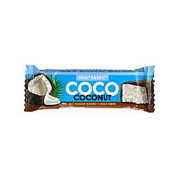 Батончик Snaq Fabriq - Батончик в шоколаде COCO (Кокос), 40 гр, фото 1