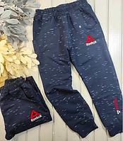 Спортивные штаны для мальчика 3-4 года