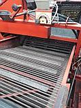 Картофелеуборочный комбайн Grimme DR1500, фото 8