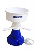 Сепаратор для молока Нептун 5,5 л, 50 л/час