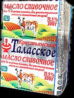 Масло таласское 72,5%