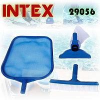 Набор для чистки бассейна INTEX