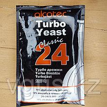 Дрожжи Alcotec Turbo Yeast Classic 24 175гр.