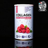 Chikalab - Collagen 400гр/25порций Малина