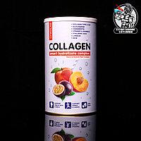 Chikalab - Collagen 400гр/25порций Персик-Маракуйя