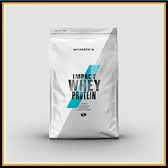Myprotein Impact Whey Protein 1кг (шоколад апельсин)