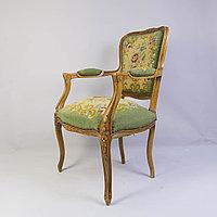 Кресло Людовик XV.