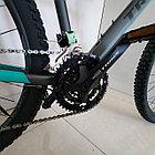 Велосипед Trinx M1000 21 рама 27,5 колеса - гидравлические тормоза. Рассрочка. Kaspi RED., фото 5