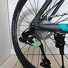 Велосипед Trinx M1000 21 рама 27,5 колеса - гидравлические тормоза. Рассрочка. Kaspi RED., фото 6