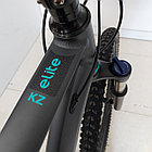 Велосипед Trinx M1000 21 рама 27,5 колеса - гидравлические тормоза. Рассрочка. Kaspi RED., фото 9