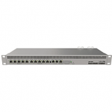 Маршрутизатор MikroTik RB1100x4 RouterBOARD (RB1100x4), фото 2