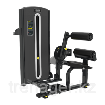BRONZE GYM M5-09/10 DUAL Пресс/спина