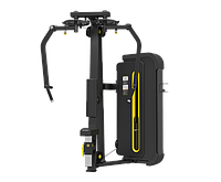 SVENSSON INDUSTRIAL H3007 Matte black Баттерфляй/ Задняя дельта