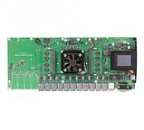 Маршрутизатор MikroTik 1U, 12x Gigabit Ethernet  (CCR1016-12G), фото 4