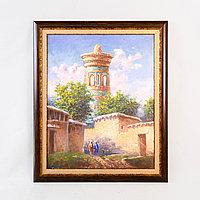 Картина «Минарет»