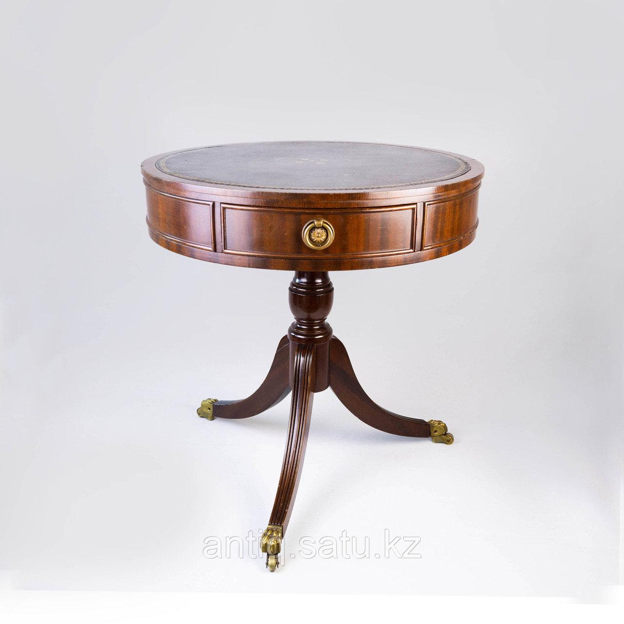 Английский чайный столик. - фото 2