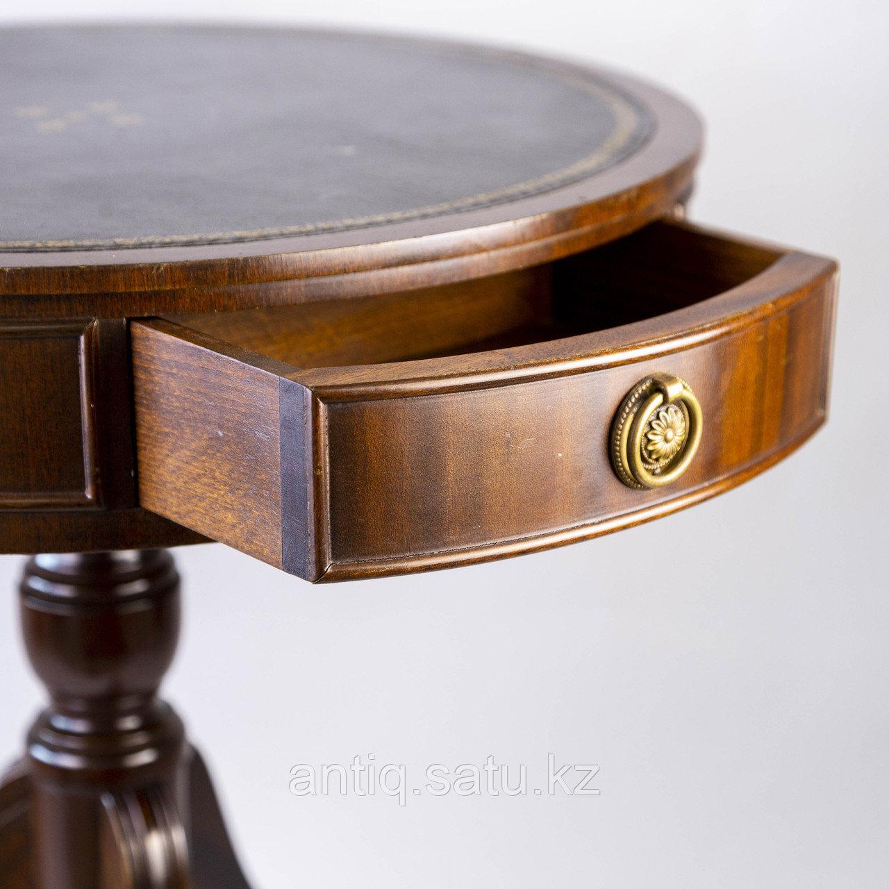 Английский чайный столик. - фото 5