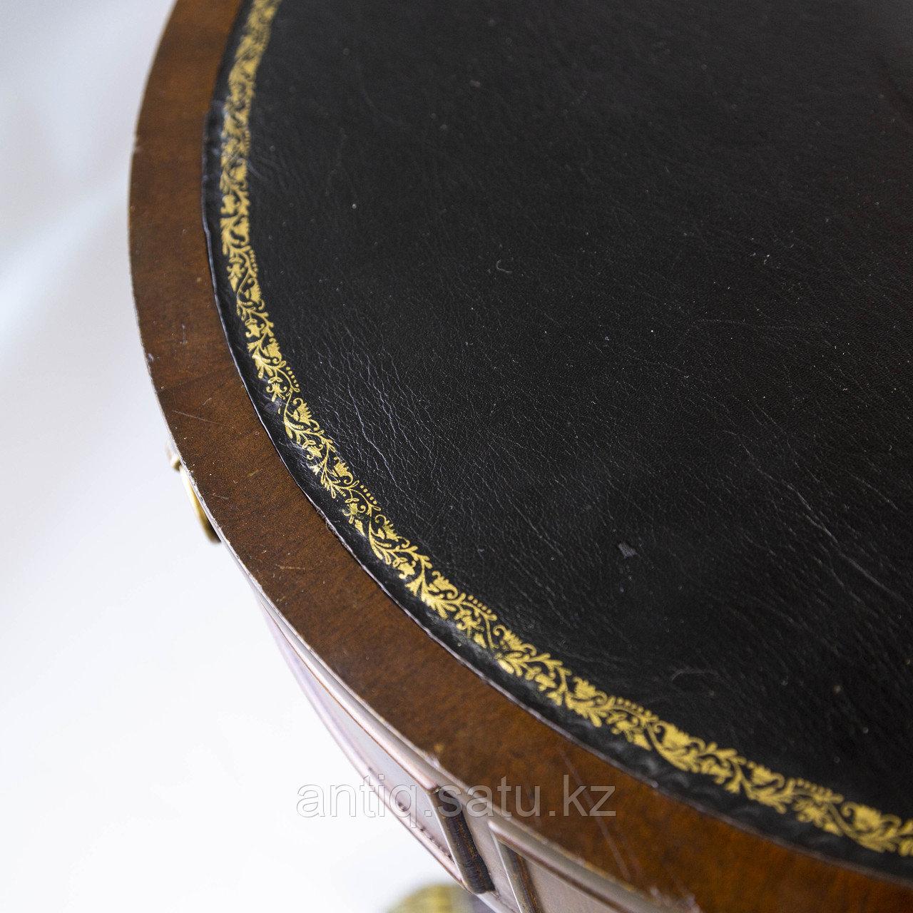 Английский чайный столик. - фото 6