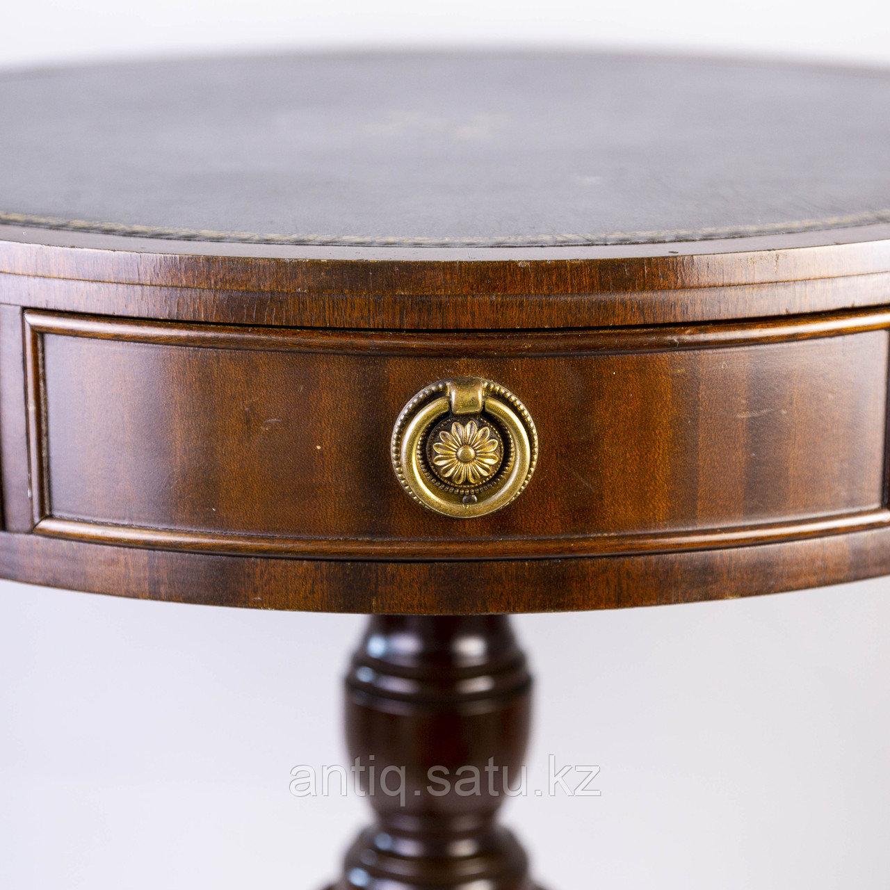Английский чайный столик. - фото 7