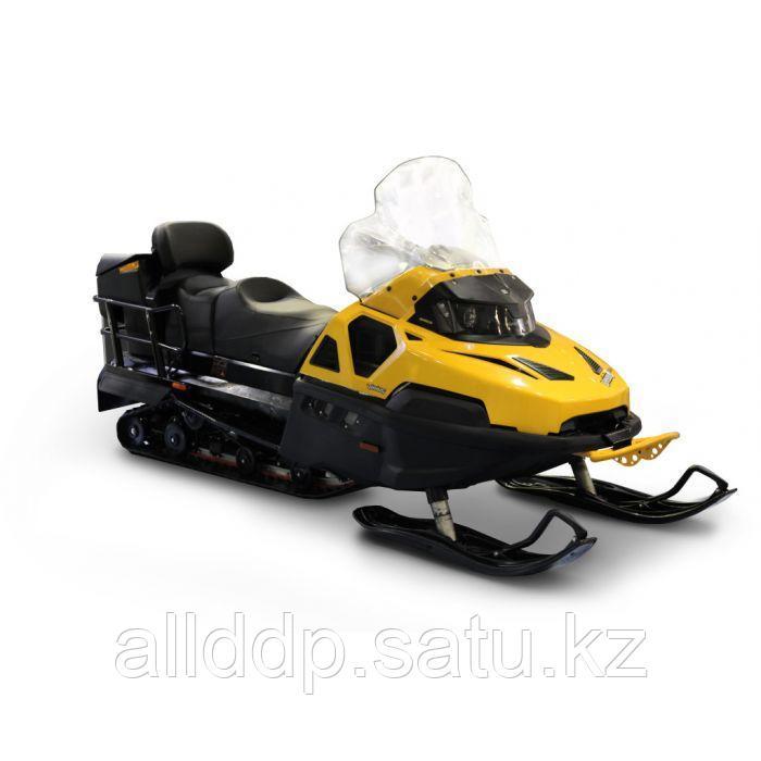 Снегоход Стелс V800 Викинг