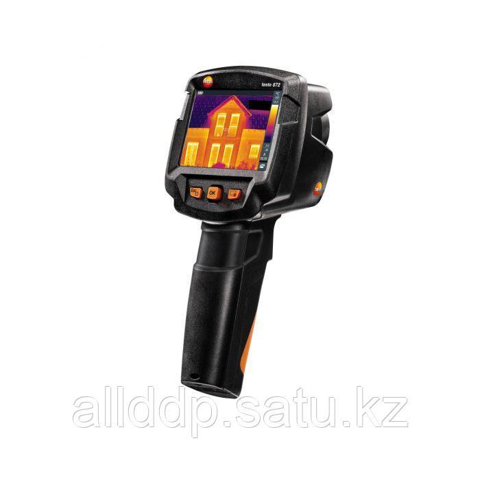 Тепловизор Testo 872