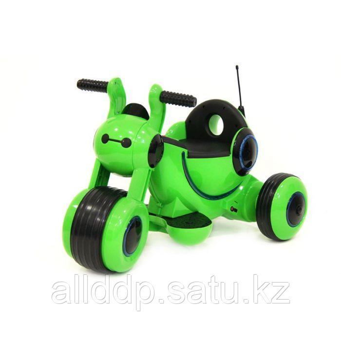 Электромотоцикл МОТО HL300