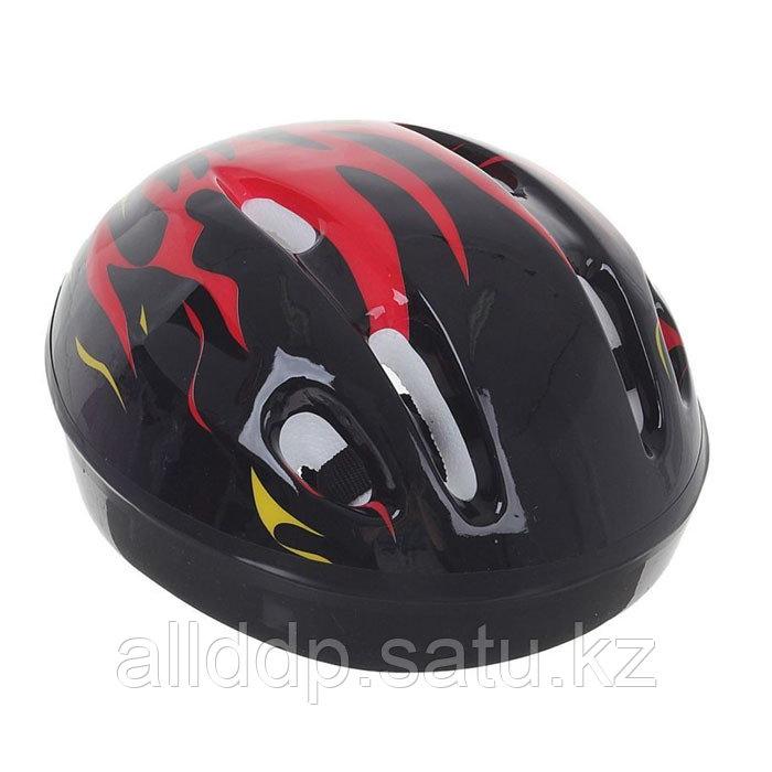 Защитный шлем для гироскутера