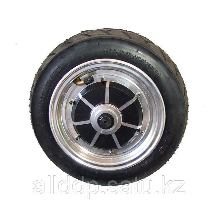 """Мотор колесо 10"""""""