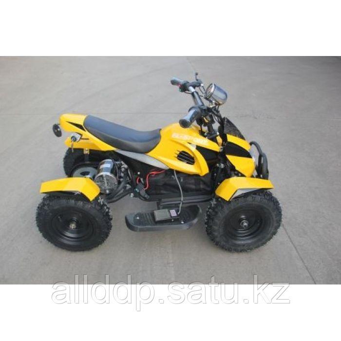 Электроквадроцикл AEl-Sport Junior ATV 500W 36V/12Ah