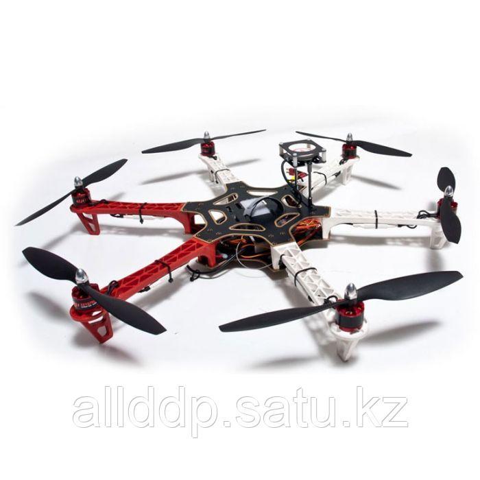 Октокоптер Spreading Wings S900