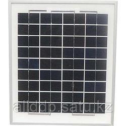 Солнечная батарея Axioma AX-10P, 10 Вт / 12В