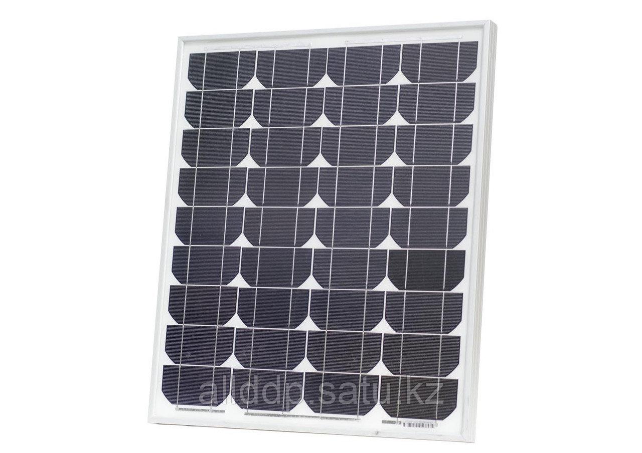 Солнечная батарея Altek ALM-50M, 50 Вт / 12В