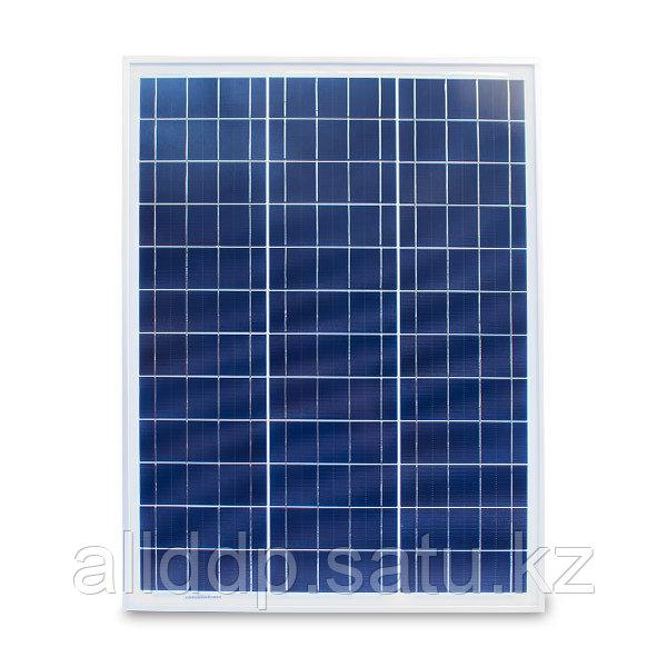 Солнечная батарея AXIOMA energy AX-50P, поликристалл 50 Вт / 12 В